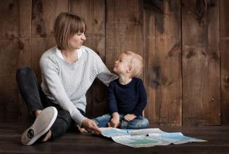 Eltern-Beratung – Heilpraxis für Traumatherapie